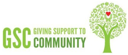Green Shield Community Foundation Logo